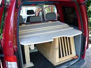 Bett Für Auto : zusammen camping liegefl che bett mit integrierter hundebox vw caddy 205312773 ~ Markanthonyermac.com Haus und Dekorationen