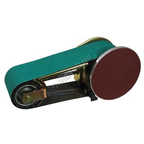 "Multitool 4 X 36"" Abrasive Belt Grinder Attachment Mt364"