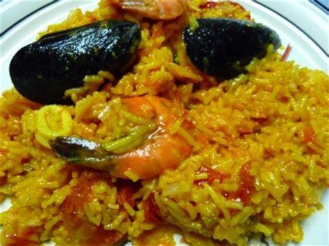 paella aux pates et fruits de mer 28 images pa 235 lla aux fruits de mer et pas que aux