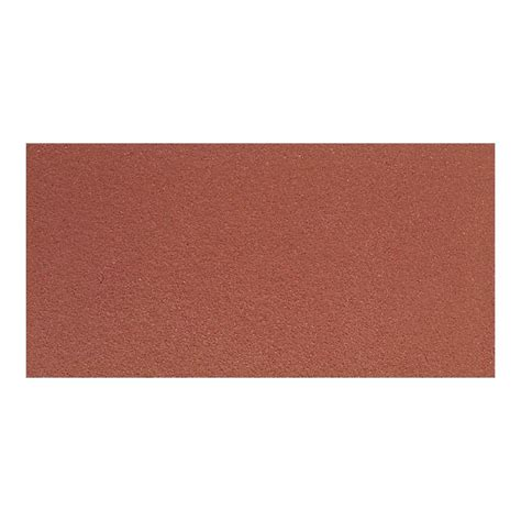Daltile Quarry Tile Specifications by Daltile Quarry Blaze 4 In X 8 In Ceramic Floor And