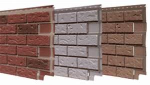 Wandverkleidung Aus Kunststoff : wandverkleidung in klinker optik selber bauen ~ Markanthonyermac.com Haus und Dekorationen