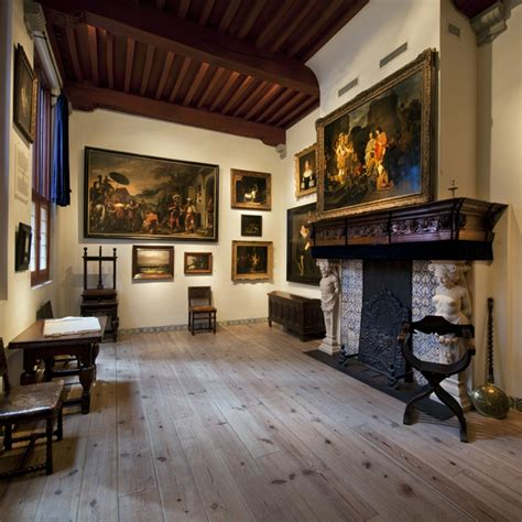 Museum Amsterdam Rembrandt by Rembrandt Haus Museum Tours Tickets