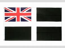 Buy St Piran Cornwall Ensign Flag 3x5 ft RoyalFlags