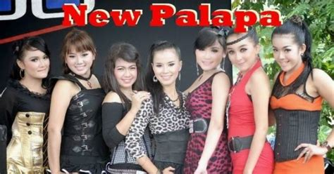 Download Kumpulan Lagu Dangdut Koplo New Pallapa Terbaru