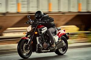 2017 Yamaha Vmax Review