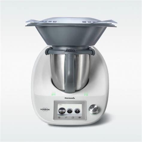 robot culinaire les couacs du nouveau thermomix de vorwerk cuisine et