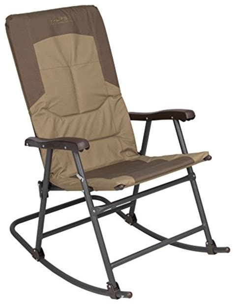 alps mountaineering rocking chair outdoor store