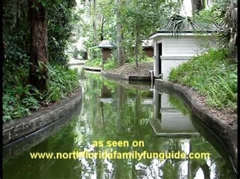 Winter Park Boat Tour Youtube by Scenic Boat Tour Winter Park Florida Youtube