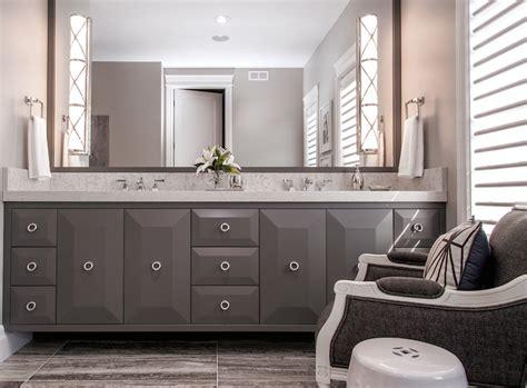 Gray Bathroom-contemporary-bathroom-atmosphere