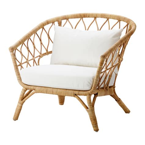stockholm 2017 fauteuil avec coussin ikea