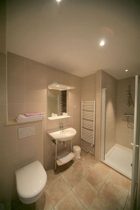 salle de bain moderne maison moderne