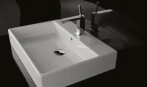 Keramik Waschbecken Reinigen : waschtisch exklusive waschbecken repabad ~ Markanthonyermac.com Haus und Dekorationen