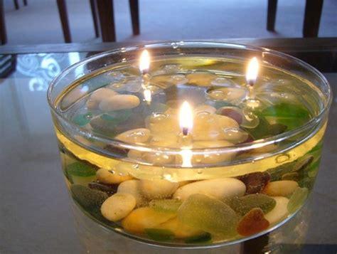 astuce d 233 co fabriquer des bougies flottantes 233 ternelles trucs et astuces 224 faire 224 la maison