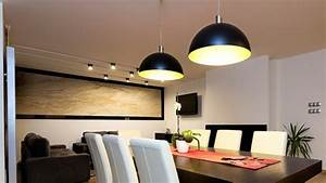Pendelleuchte Für Esszimmer : die richtige beleuchtung f r das esszimmer ~ Markanthonyermac.com Haus und Dekorationen