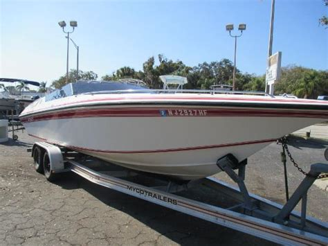 Fountain Boats Dealers In Florida by Fountain 27 Fever Boats For Sale In Palmetto Florida