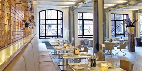 Restaurant Vlet by Notholt Lighting Design Denkmal Lichtkonzepte Und