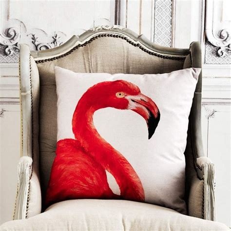 Kitsch Flamingo Home Decor Trend  Homegirl London