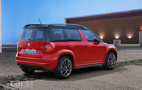 skoda yeti monte carlo gets new engine options and lower starting price costs from 163 19 700