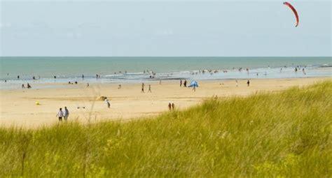 la plage mairie de notre dame de monts en vend 233 e 85 vie municipale tourisme