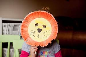 57 Mask Making With Paper Plates, How To Make Paper Plate ...