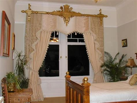 Home Curtain : Bedroom Curtain Ideas-large And Beautiful Photos. Photo
