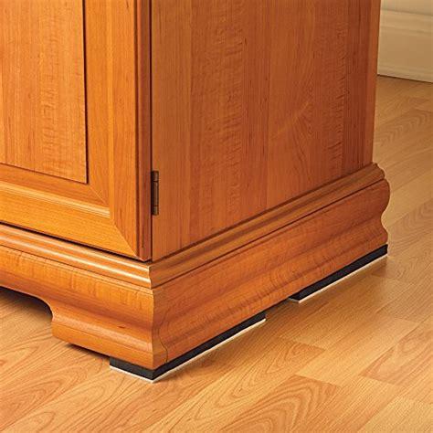 sliders reusable rectangle felt furniture slider 4