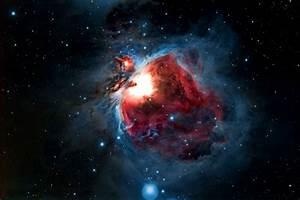 M42 Nebula (page 2) - Pics about space