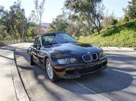 Sell Used Bmw Z3m, M Roadster, M Coupe, Z3, M3 Collectors