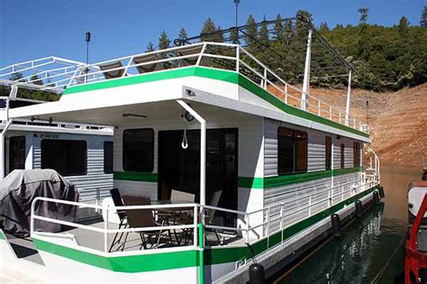 Houseboat Jobs by Shasta Lake Houseboat Sales Houseboats For Sale