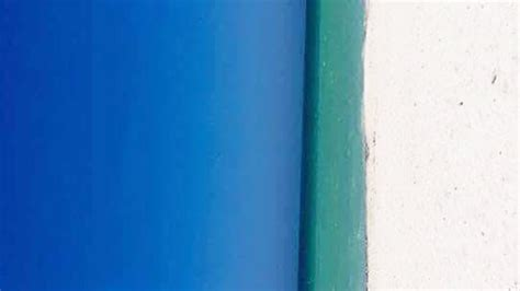 Beach Or Door? Optical Illusion Pic Dividing The Internet