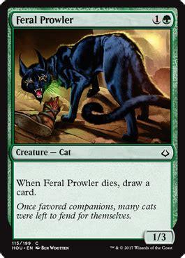 feral prowler from hour of devastation spoiler