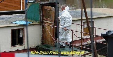 Woonboot Almelose Kanaal Zwolle by Kilroy S Regionieuws Actuele Pagina