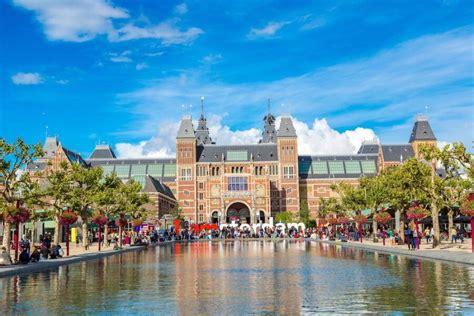 Museum Amsterdam Kostenlos by Ohne Anstehen Tickets Rijksmuseum Grachtenfahrt Amsterdam