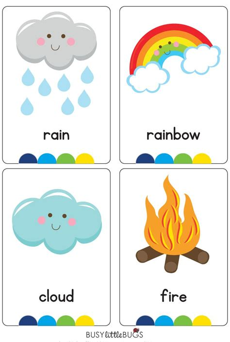 91 Best Flash Cards Images On Pinterest