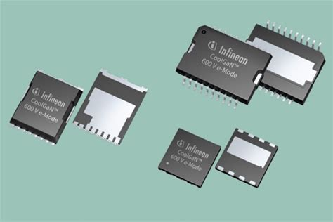 Anker Gallium by Infineon Builds A 65w Usb Charger Using Gallium Nitride