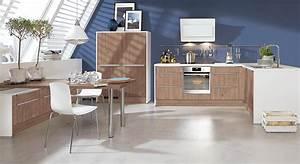 Impuls Küchen Brilon : impuls k chen in den stilrichtungen home country und lifestyle ~ Markanthonyermac.com Haus und Dekorationen