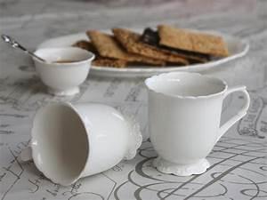 Shabby Chic Geschirr : nostalgie kaffeeservice provence von chic antique wei porzellan div teile ~ Markanthonyermac.com Haus und Dekorationen