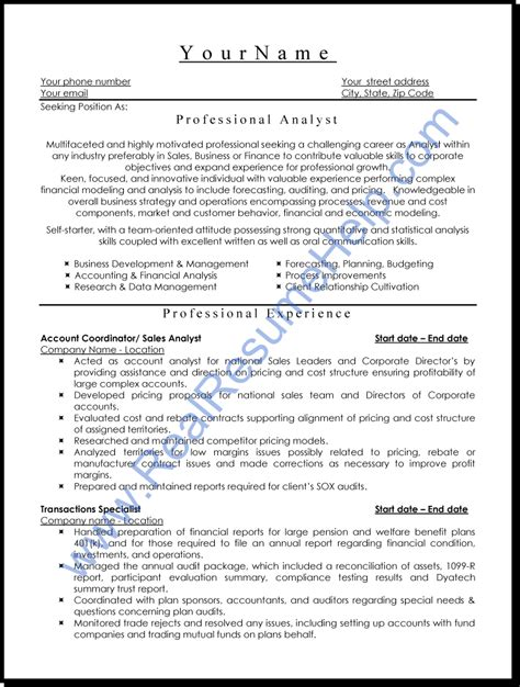 Professional Analyst Resume Sample  Real Resume Help. Format For A Resume For A Job. Printable Resume Samples. Word Resume Template 2010. Pharmacy Tech Sample Resume. Av Resume. Resume Hobbies And Interests Sample. Software Engineer Resume Format. Business Analyst Resumes Samples