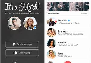 Celebrities are getting verified accounts on Tinder - Digiday