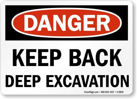 Keep Back Deep Excavation, Construction Safety Sign, Sku. Compare Online Insurance Quotes. Human Services Association Fluor Stock Price. Cadillac Ats Vs Bmw 3 Series Boyz N Motion. Australian Payroll Association. Defensive Driving Course Online Tx. Mental Health Clinics Los Angeles. Online Quotes Life Insurance. Find My Insurance Company What Is Annuity Due