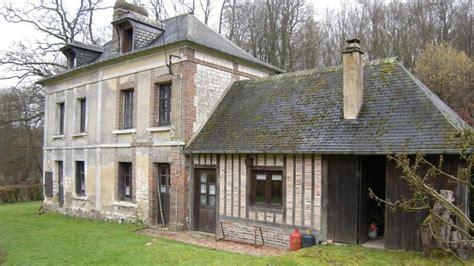acheter maison ancienne 224 r 233 nover 224 vendre au coeur de la foret de brotonne axe caudebec en caux