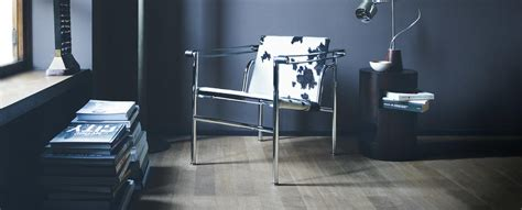 lc1 chairs le corbusier jeanneret perriand cassina