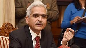Former bureaucrat Shaktikanta Das appointed new RBI Governor