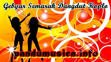 Download Dangdut Koplo Gratis, Lagu
