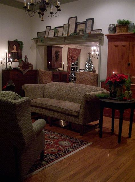 662 best images about primitive living rooms on country sler living rooms and