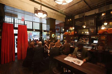 the breslin bar dining room gony