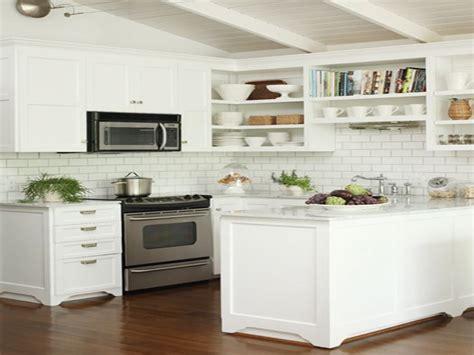 Backsplash Backsplash Tile For White Kitchen Top Best