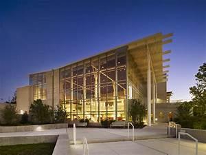 Stockton College Campus Center   Architect Magazine ...