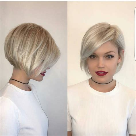10 modern bob haircuts for well groomed hairstyles 2017 2018