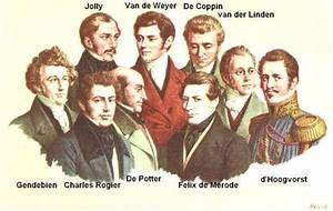 Van Der Weyer : 1830 la r volution belge volti ~ Markanthonyermac.com Haus und Dekorationen
